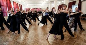 Tinlot : Cours de danses