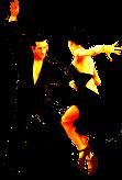 Danseurs de Jive